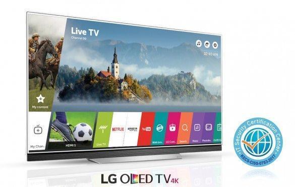 ضبط برنامه های تلویزیونی در تلویزیون های هوشمند الجی webOS