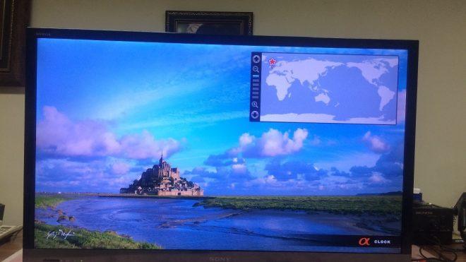 تعمیر تلویزیون سونی 46ex520